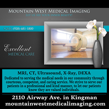 Mountain West Medical imaging