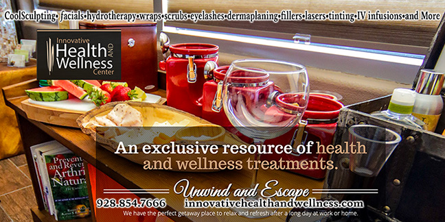 Innovative Health and Wellness Center